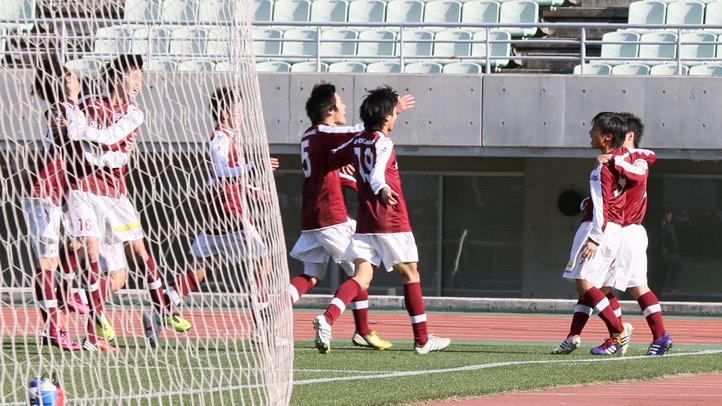 2013 Jユースカップ 第21回Jリーグユース選手権大会 決勝vs....
