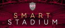 Smart stadium (QR ticket cashless)
