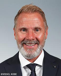 Thorsten Fink