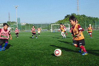 ヴィッセル神戸 サッカースクール サッカースクール概要
